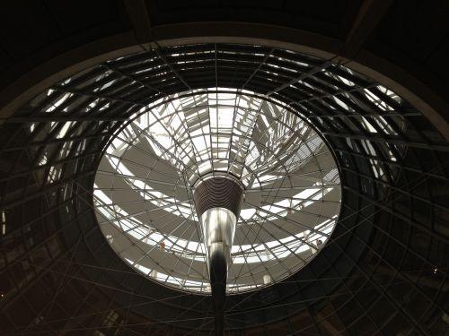 berlin building dome