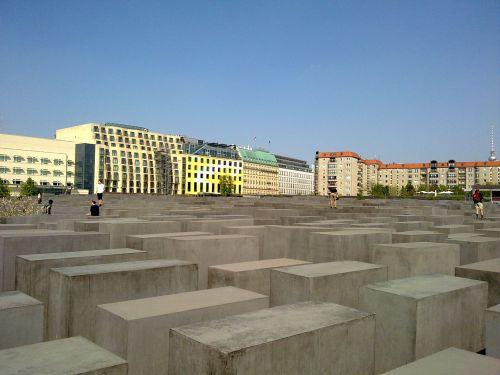 berlin structures jewish heritage
