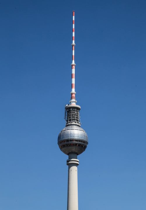 berlin tv tower berlin tv tower