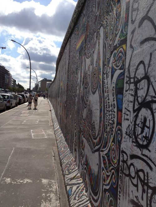 berlin wall germany east berlin