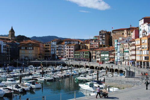 bermeo basque country vizcaya