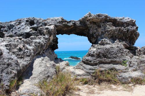 bermuda water amazing