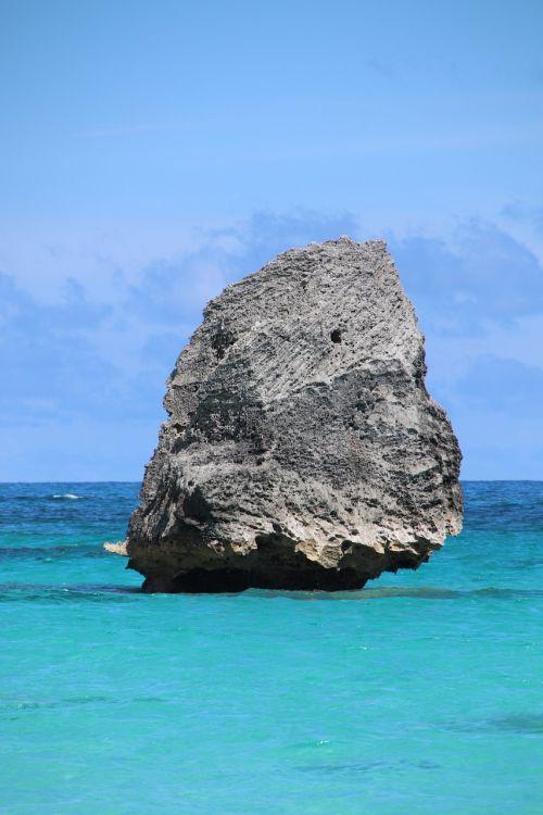 bermuda ocean atlantic