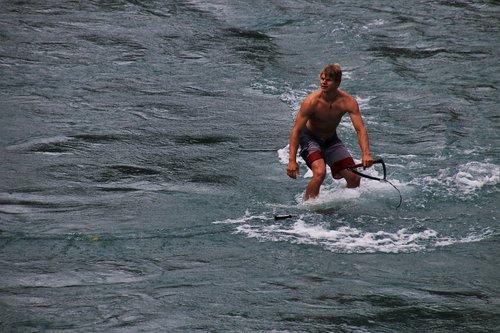 bern  surfing  extreme sport