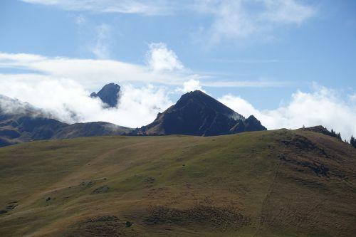bernese oberland foothills of the alps switzerland