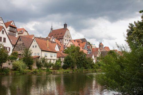 besigheim old town enz