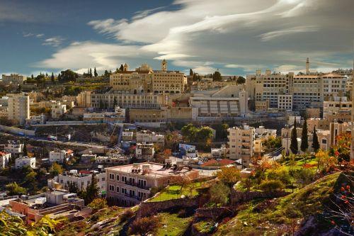 bethlehem city homes