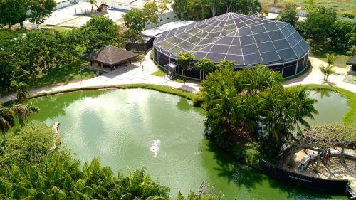 bethlehem lake butterfly garden