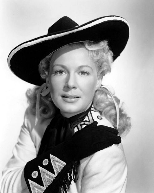 betty hutton actress vintage