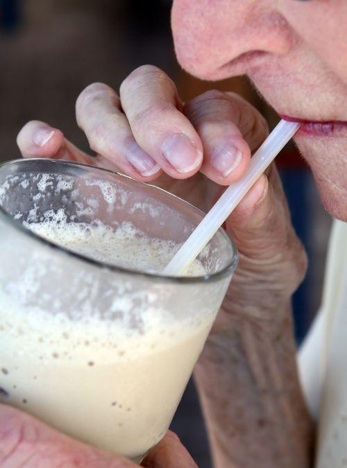 beverage bubble calorie