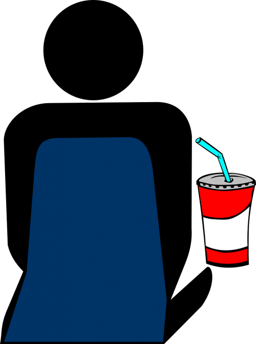beverage cinema film