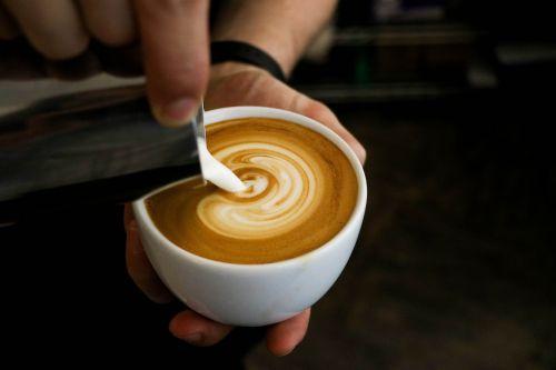 beverage caffeine coffee
