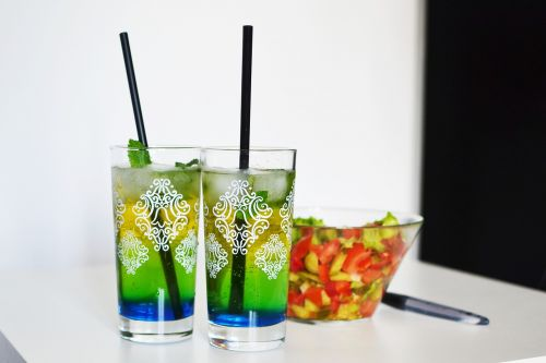 beverage bowl cocktail