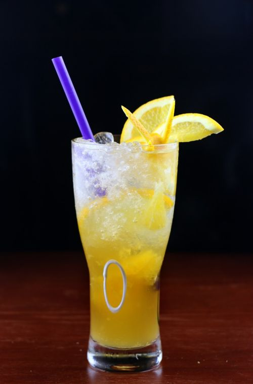 beverage citrus flavor cold beverages