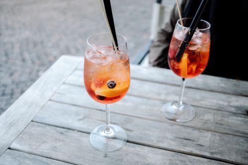 beverages cocktail drinks