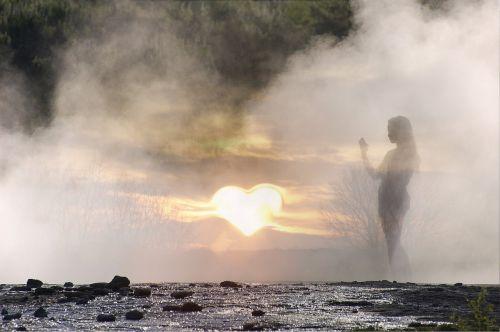 beyond spirit love
