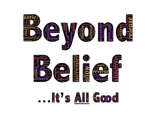 beyond belief yield