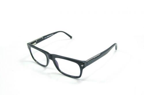 bezel view eyeglasses