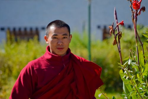 bhutan travel buddhism