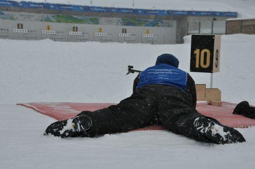 biathlon skiing whistler