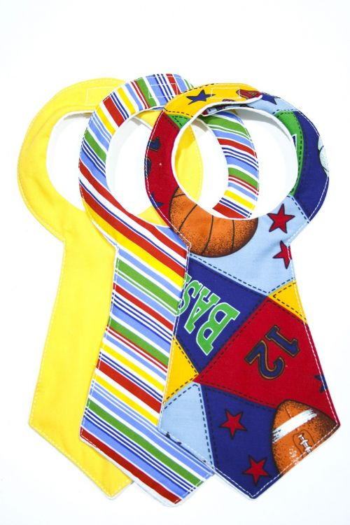 bib bandanas accessory