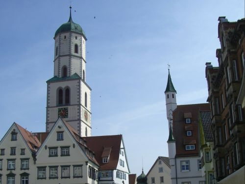 biberach martin tower towers