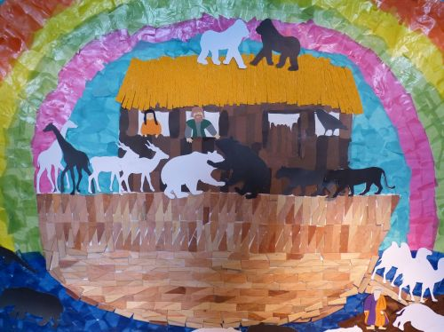 bible ark noah