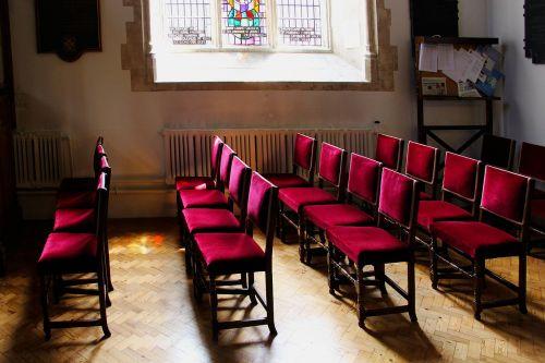 bible study seats study