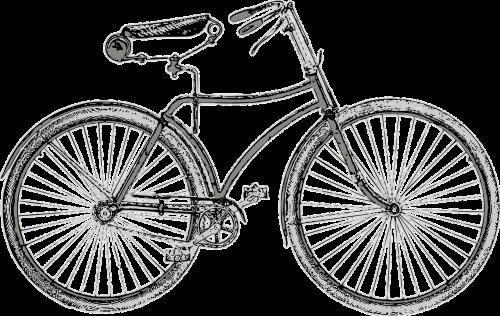 bicycle vintage bike