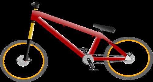 bicycle bike cycle