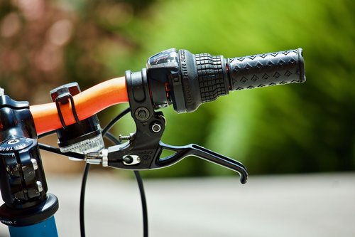 bicycle  handlebars  exchange