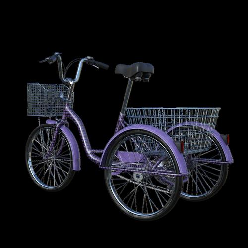 bicycle  trike  3 wheeler