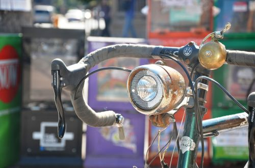 bicycle city toronto