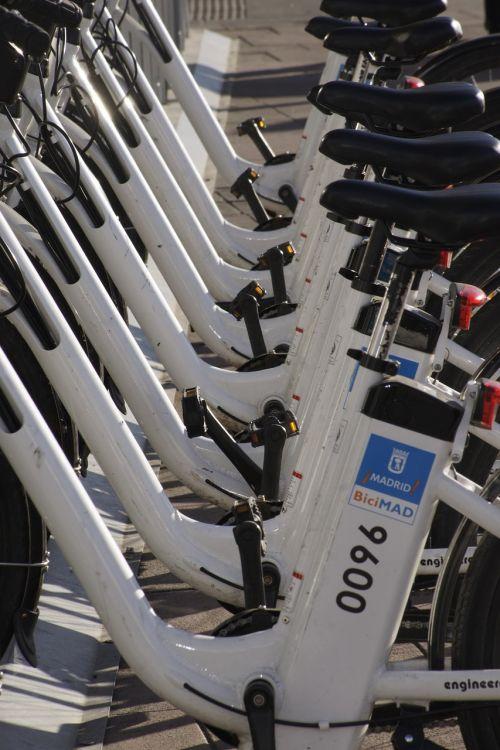bicycle transport urban