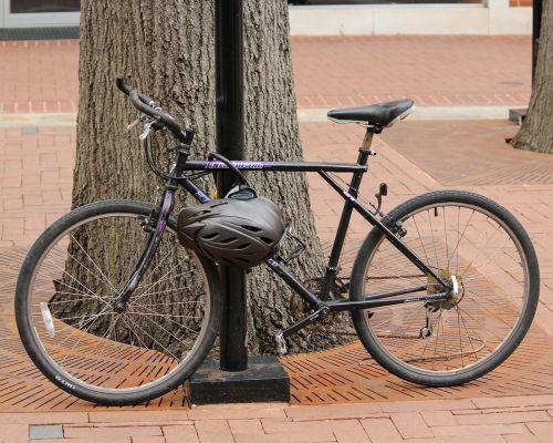 bicycle bike helmet