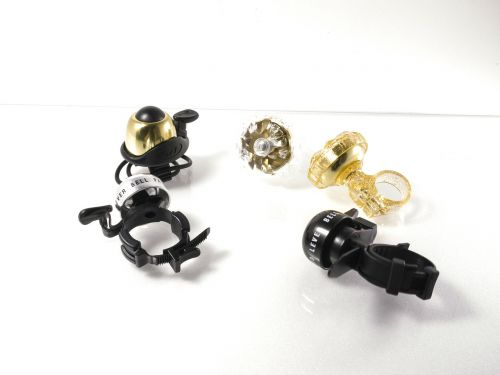 bicycle bell ring bell
