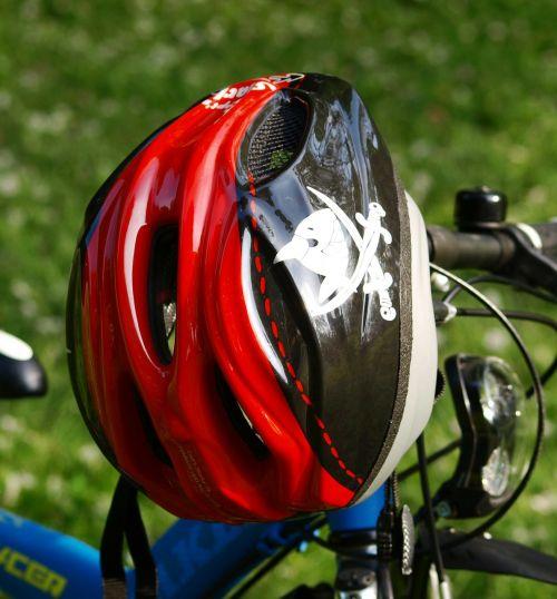 bicycle helmet head protection helm