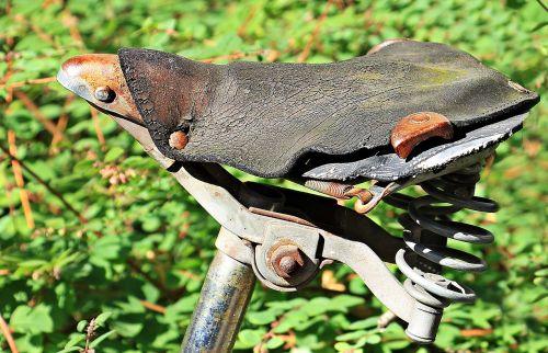 bicycle saddle bike saddle