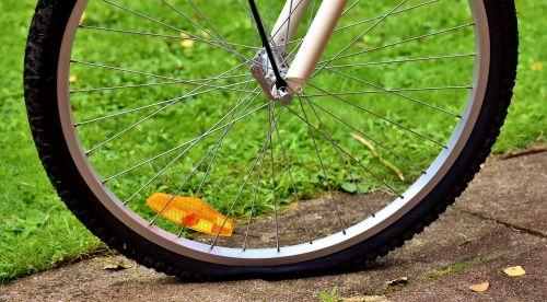 bicycle tires platt defect