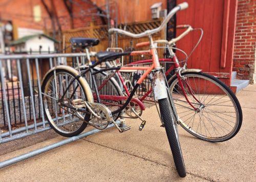 bicycles cruiser bike