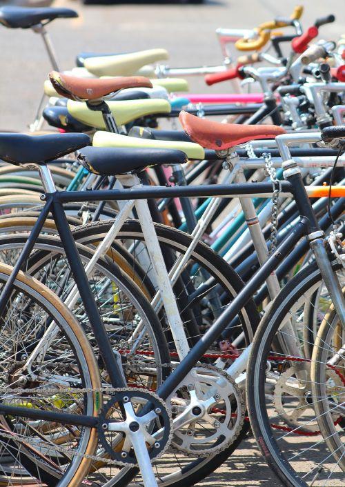bicycles bikes transport