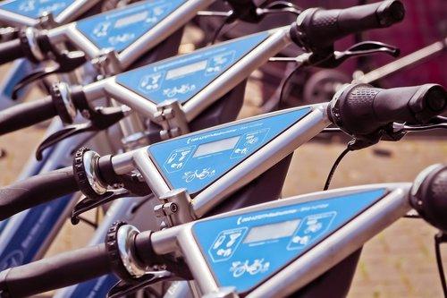 bicycles  bikes  drive