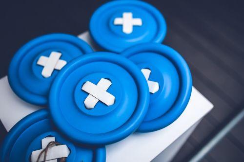 didelis,didelis,mėlynas,mygtukas,mygtukai,pakabos,dizainas,didelis