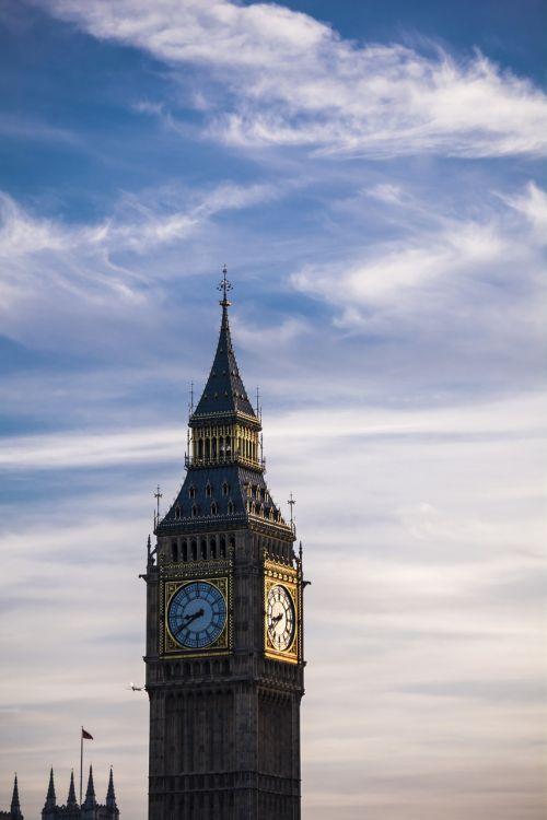 big ben landmark london