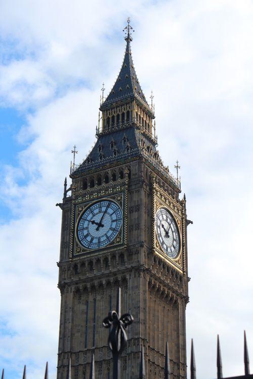 Didysis Benas,Londonas,parlamentas,Anglija,Westminster,Jungtinė Karalystė,bokštas,laikrodis,orientyras,lankytinos vietos,laikrodzio bokstas,ekskursijos,turizmas