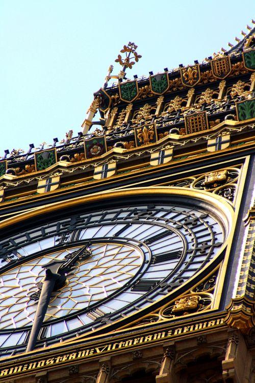 big ben england landmark