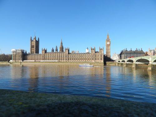 big ben england thames houses of parliament