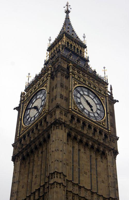 big ben london landmark