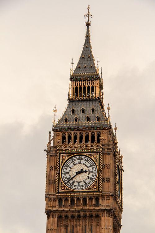 Didysis Benas,laikrodzio bokstas,Londonas,laikrodzio bokstas