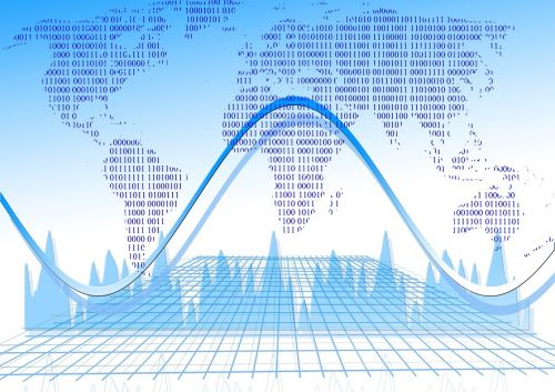 big data data world